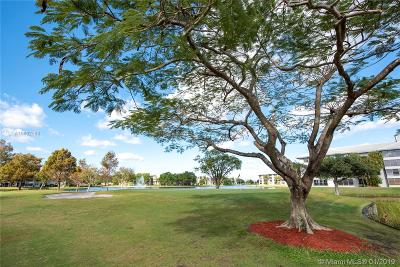 Davie Condo For Sale: 1705 Whitehall Dr #201