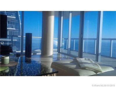 Jade Beach, Jade Baech, Jade Beach Condo, Jade Beach Sunny Isles, Jade Beach Villas Condo Rental For Rent: 17001 Collins Ave #4508