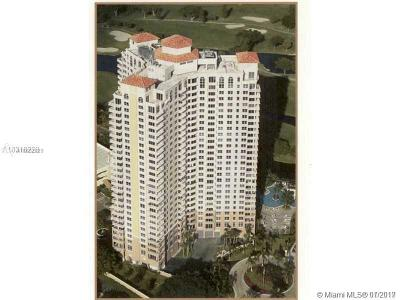 Aventura Condo For Sale: 19501 W Country Club Dr #1103