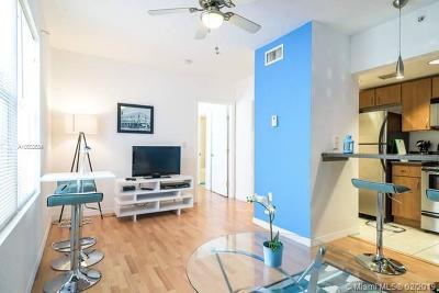 Miami Beach Condo For Sale: 7326 Collins Ave #102