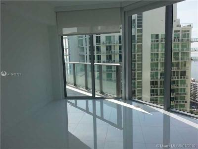 Miami FL Condo For Sale: $780,000
