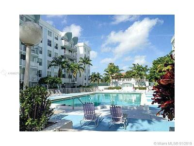 Miami FL Condo For Sale: $103,000