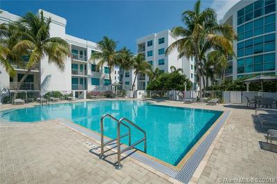 Miami Beach Rental For Rent: 110 Washington Ave #2418