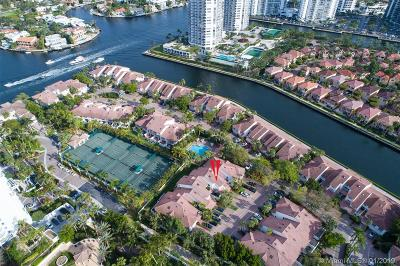 Aventura Condo For Sale: 20941 NE 37th Ct