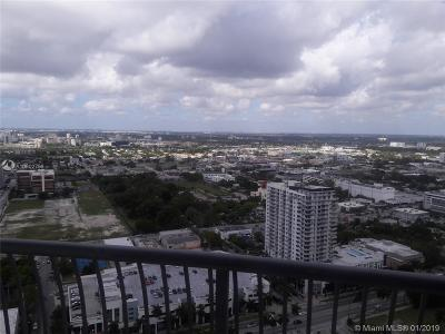 Opera Tower, Opera Tower Condo, Opera Towers Rental Leased: 1750 N Bayshore Dr #3815
