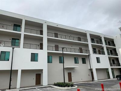 Doral Condo For Sale: 4745 NW 84 Court #34