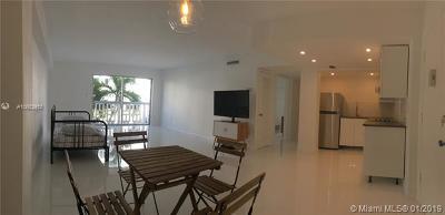 Miami Beach Condo For Sale: 1662 Lincoln Ct #208