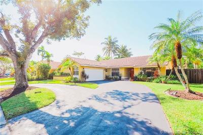 Broward County Single Family Home For Sale: 1481 NW 99th Ave