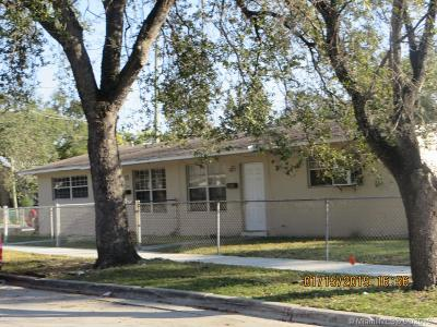Miami Multi Family Home For Sale: 296 NW 39th St
