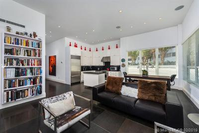 Miami Beach Condo For Sale: 4925 Collins Ave #1B