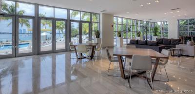 Miami Beach Condo For Sale: 1330 West Ave #1112