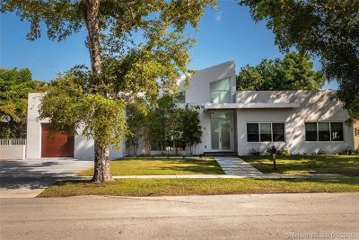 Miami Single Family Home For Sale: 20435 NE 20th Ct
