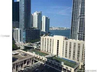 Condo For Sale: 31 SE 6th St #2306