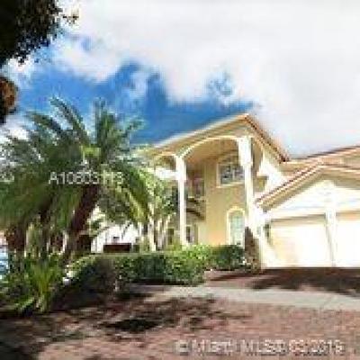 Miami FL Single Family Home For Sale: $620,000
