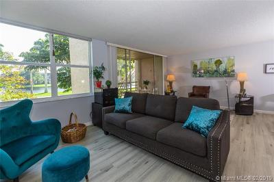 Davie Condo For Sale: 9440 Tangerine Pl #202