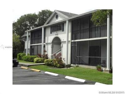Miami Condo For Sale: 468 NE 206th Ln #102