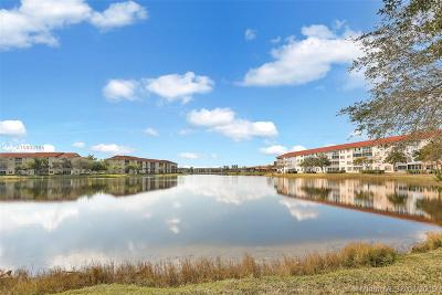 Pembroke Pines Condo For Sale: 12950 SW 13th St #404D