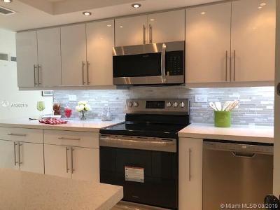 Miami Beach Condo For Sale: 6039 Collins Ave #531