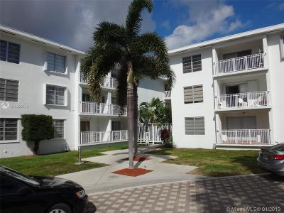 Miami Condo For Sale: 1631 NE 114th St #212