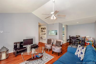 Coral Springs Condo For Sale: 733 Riverside Dr #1234
