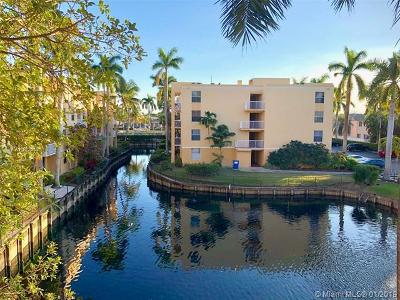 Broward County Condo For Sale: 1341 SE 3rd Ave #306
