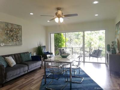 Broward County Condo For Sale: 6010 S Falls Circle Dr #214