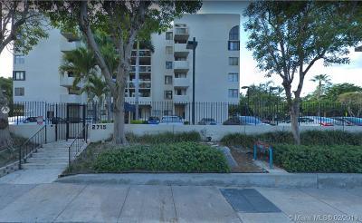 Miami Condo For Sale: 2715 Tigertail Ave #406