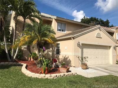 Boca Raton Single Family Home For Sale: 10231 Boca Springs Dr
