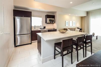 Doral Single Family Home For Sale: 5300 NW 87th Ave 1409