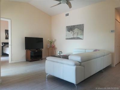 Miami Condo For Sale: 13706 SW 147th Cir Ln #4-6