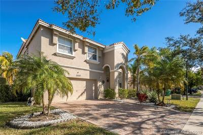 Miramar FL Single Family Home For Sale: $490,000