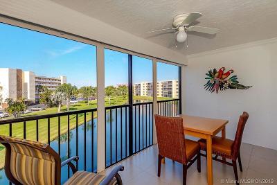 Dania Beach Condo For Sale: 190 SE 5th Ave #303