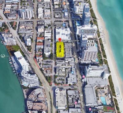 Miami Beach Condo For Sale: 6801 Harding #301