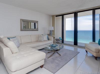 Hollywood Condo For Sale: 2101 S Ocean Dr #1902