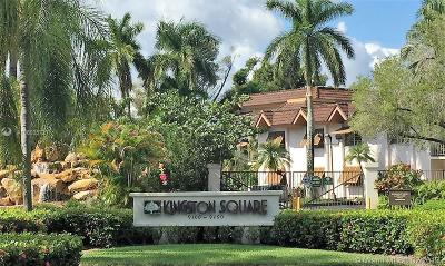 Condo Sold: 9352 SW 77th Ave #H5