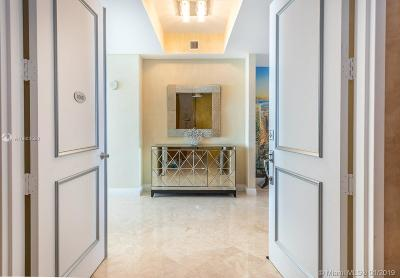 Trump Palace, Trump Palace Condo, Trump Palace Condominium Rental For Rent: 18101 Collins Ave #4608