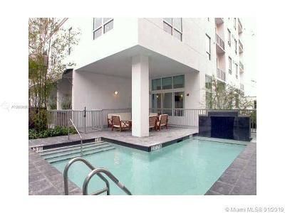 Miami Condo For Sale: 234 NE 3rd St #509