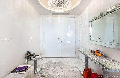 Trump Palace, Trump Palace Condo, Trump Palace Condominium Rental For Rent: 18101 Collins Ave #4609