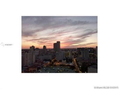 Miami FL Condo For Sale: $210,000