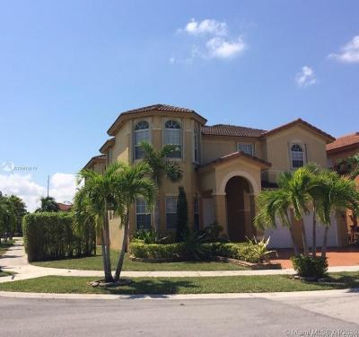 Doral Single Family Home For Sale: 11142 NW 78th St