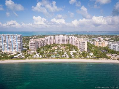 Key Biscayne FL Condo For Sale: $2,485,000