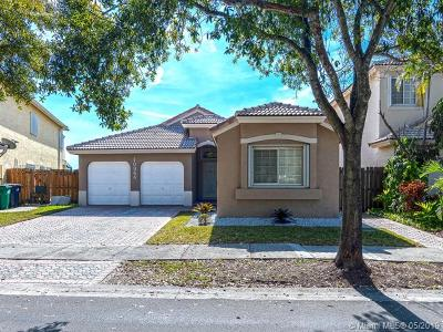 Doral Single Family Home For Sale: 10944 NW 73rd St