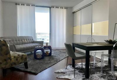 Rental For Rent: 90 SW 3rd St #1411
