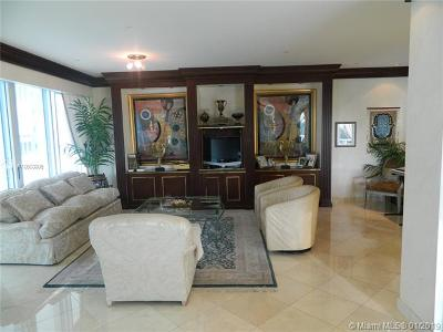 Bal Harbour Condo For Sale: 10101 Collins Ave #4A