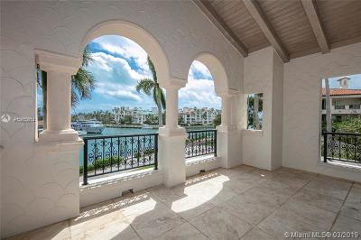 Condo For Sale: 4622 Fisher Island Dr #4622