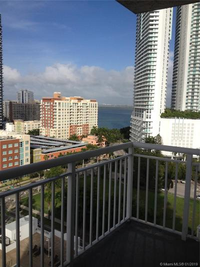 1800 Biscayne Plaza, 1800 Biscayne Plaza Condo Rental Leased: 275 NE 18th St #1610