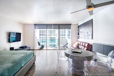 Miami Beach Condo For Sale: 1200 West Ave #724