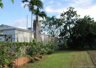 Residential Lots & Land For Sale: 510 NW 46th St