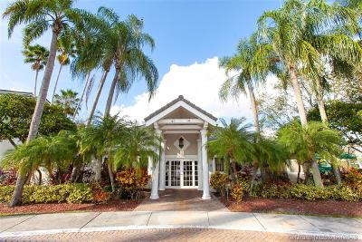 Coral Springs Condo For Sale: 11205 W Atlantic Blvd #201