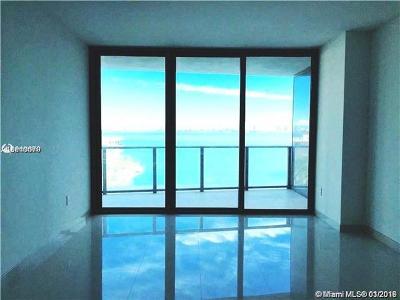 Icon Bay, Icon Bay Condo Rental For Rent: 460 NE 28 St #503